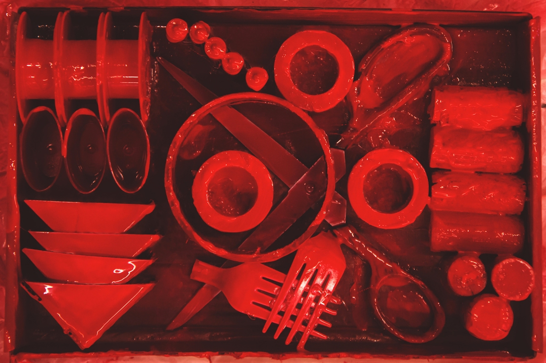 7th Grade – The Art of Assemblage with Louise Nevelson