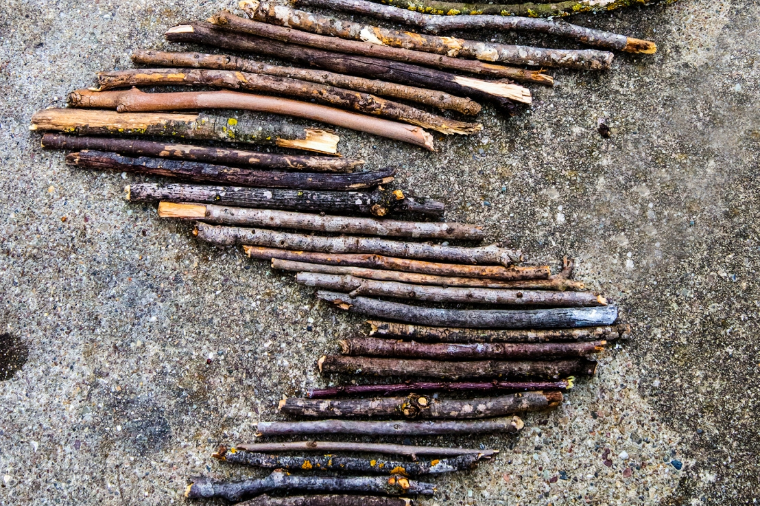 Kindergarten – Andy Goldsworthy's Environmental Art