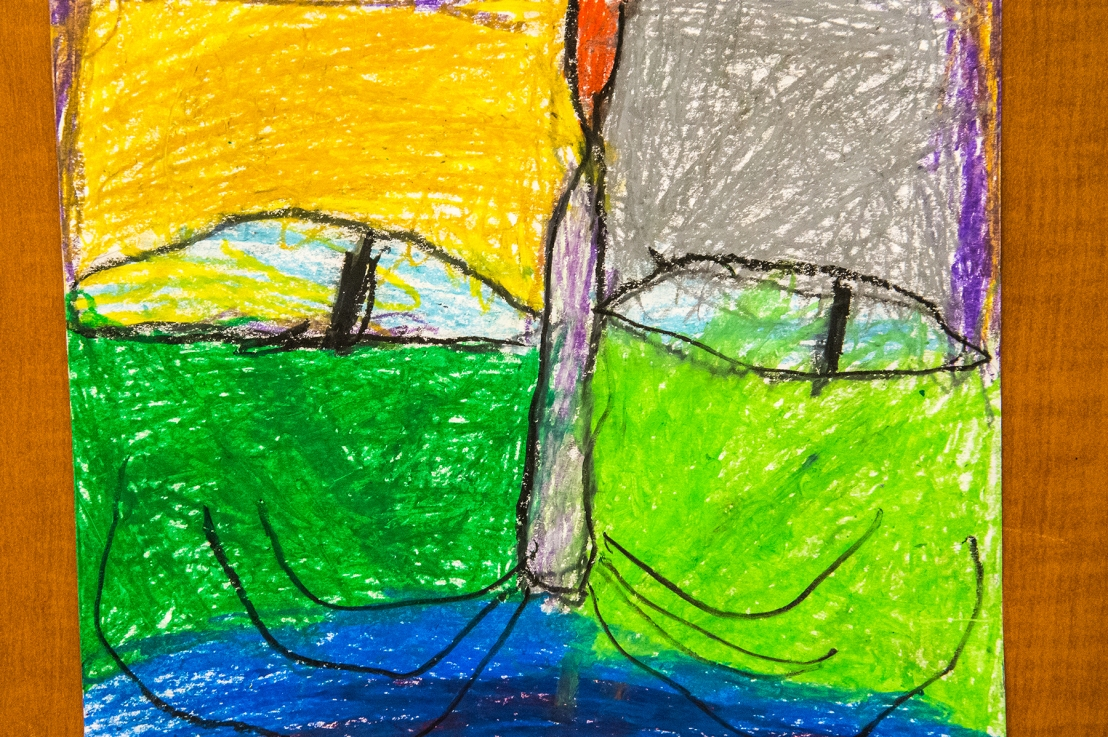 2nd Grade – Paul Klee's Whimsical Cats